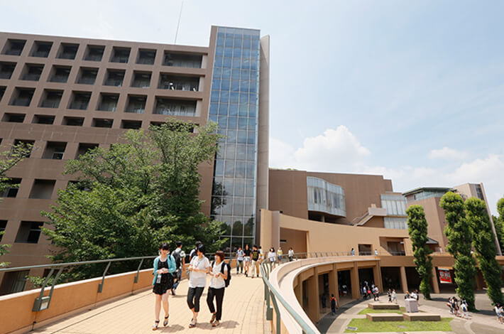 大学 語 東京 外国 東京外国語大学の情報満載|偏差値・口コミなど|みんなの大学情報